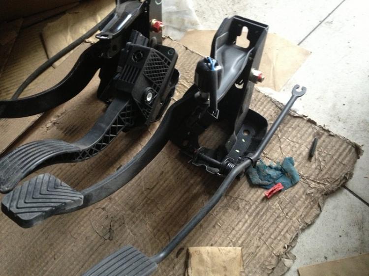 V3菱悦动力改装6A13发动机