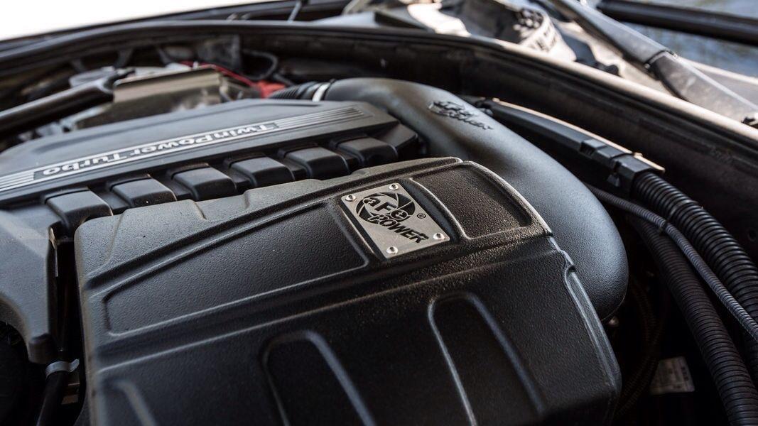 BMW F18 535 低调且斯文的猛兽