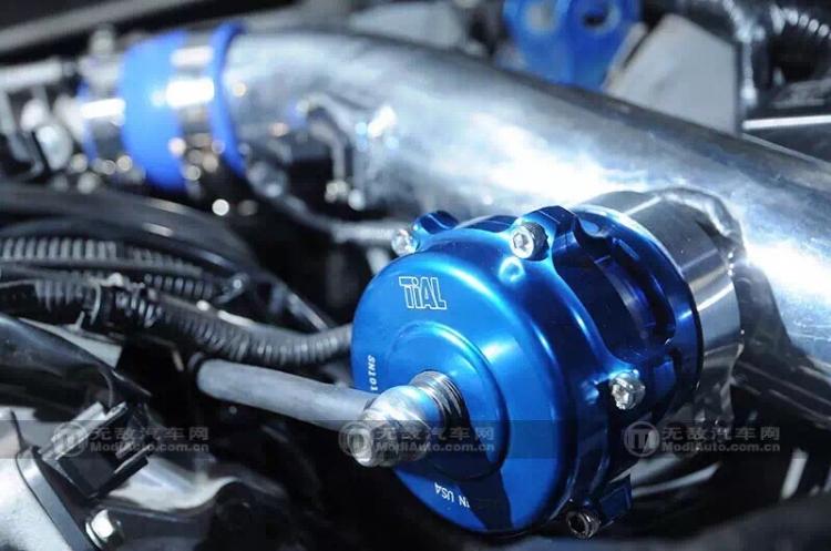 全国国首列 英菲尼迪G37改装美国GTM 双涡轮增压 565PS