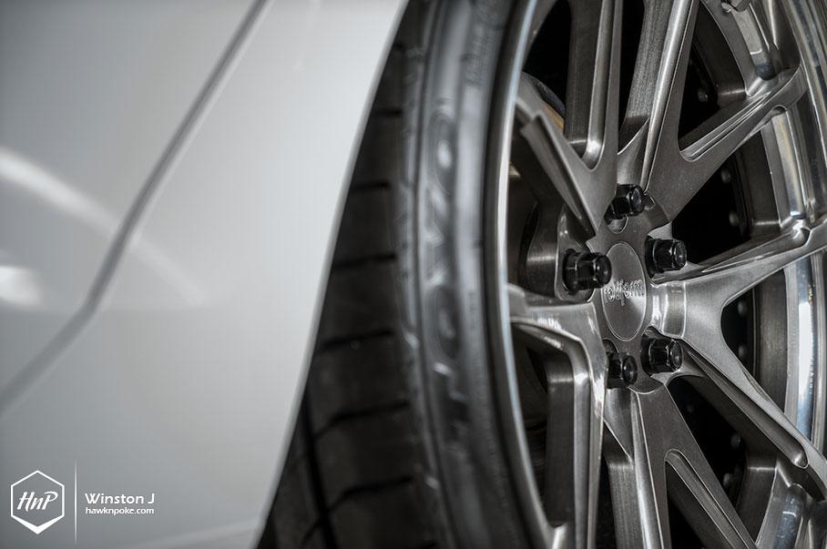 炙手可热的改装车 大众GTI改装案例