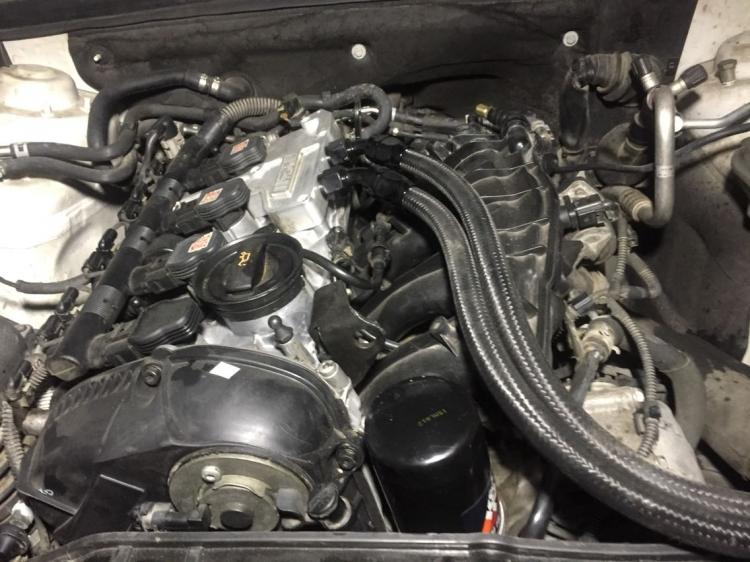 奥迪A5解决烧管家-奥迪,A5-车机油汽车养护中比亚迪宋max顶配次顶图片