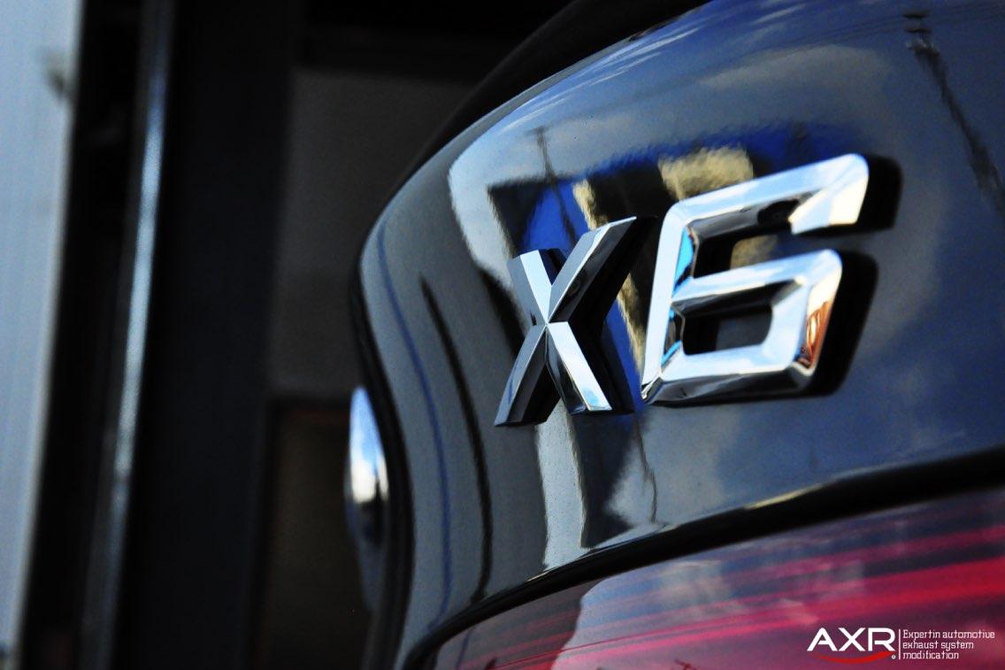 准备出发,AXR排气个性定制-专心改  尽情玩