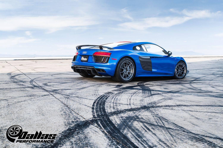 1,250 hp 2017奥迪R8 V10 Plus