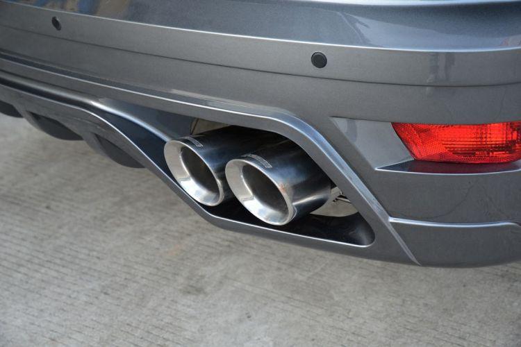 【BFB出品】适用于路虎揽胜运动版改SVR后杠➕德国XC阀门中尾段.  BFB-提振中国造