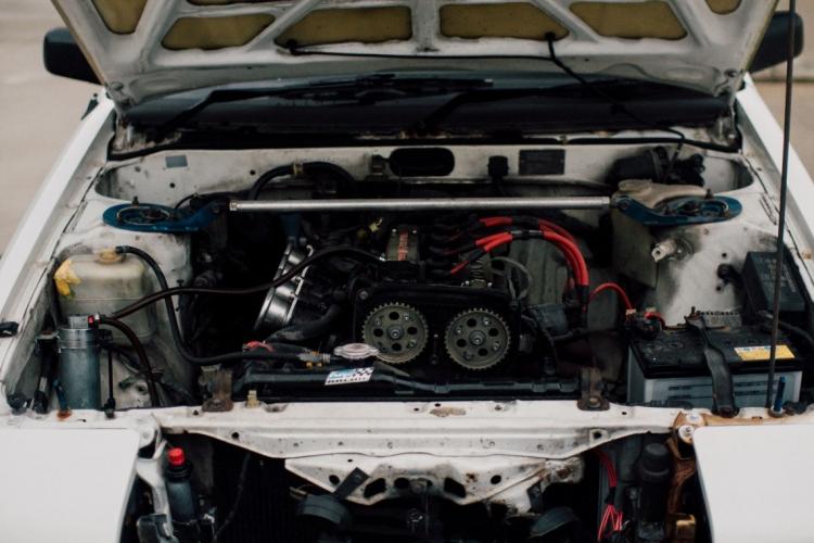 秋名山的传奇,看神车AE86如何改装