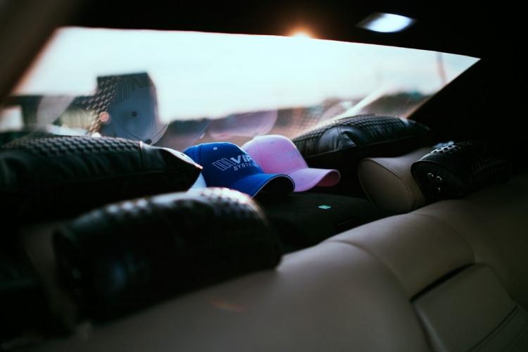 """奔驰S500改装案例""""VIP""""范经典鉴赏"""