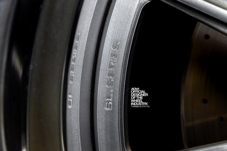 战神GTR轮毂改装案例赏析