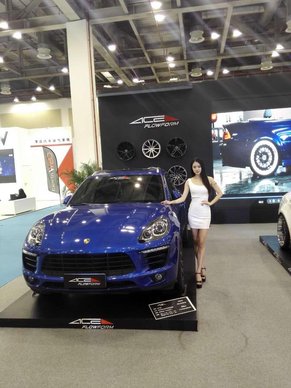 2017GTshow汽车改装风尚秀
