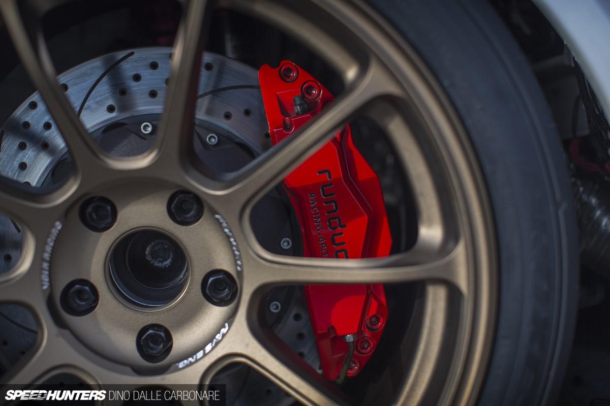 丰田86美藉兄弟Scion FR-S赛式化改装
