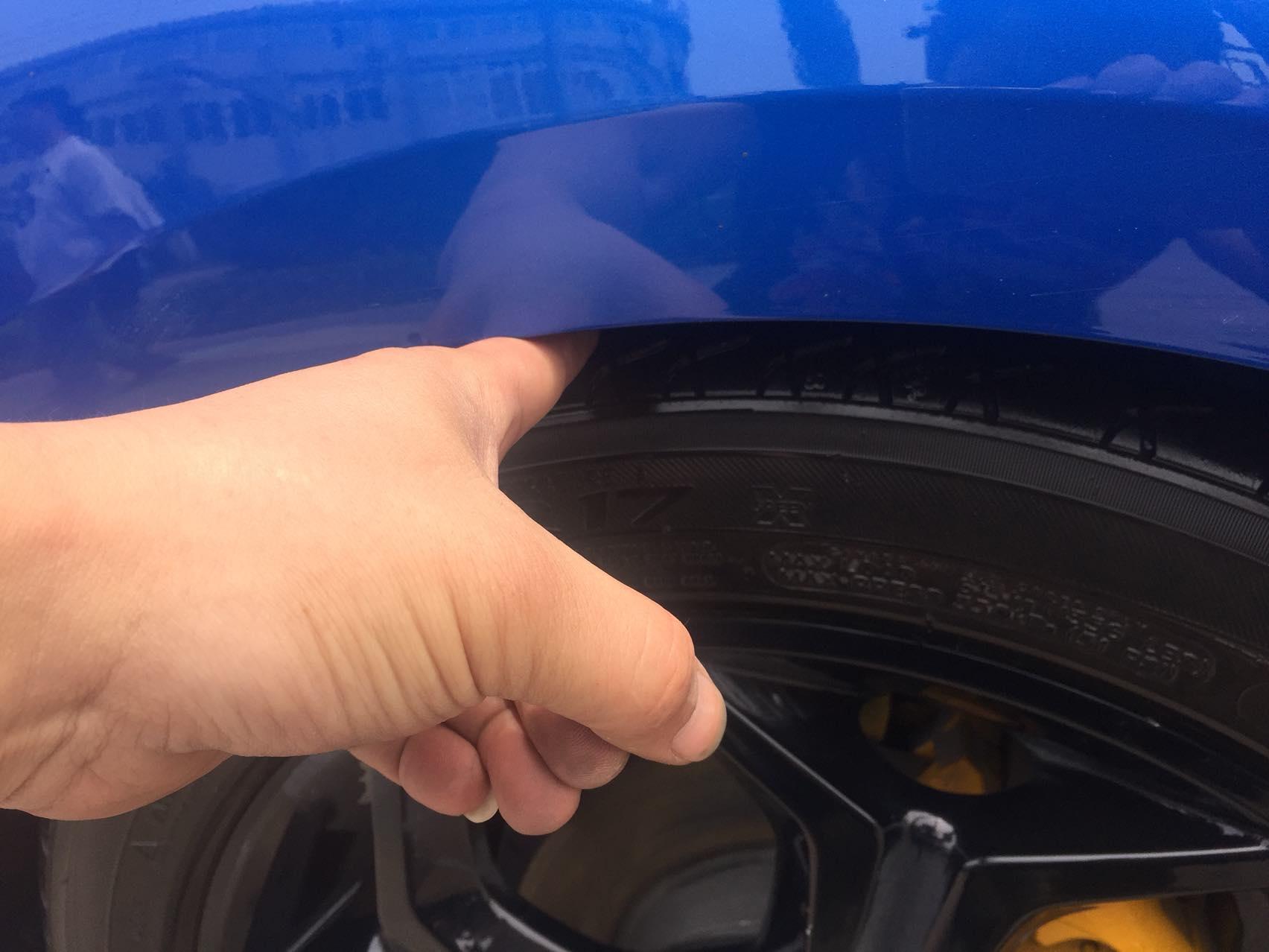 新福克斯D2绞牙避震提升操控降低车身