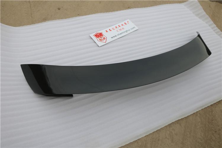 野马改装GT350碳纤尾翼中规版定风翼