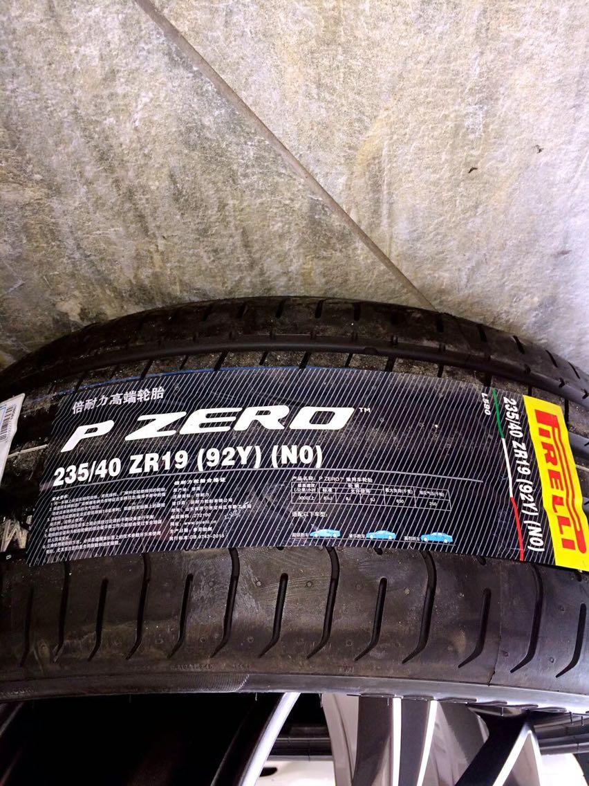 ford mondeo 私人定制原厂款forgrd19*8.5J锻造轮毂,完美装车