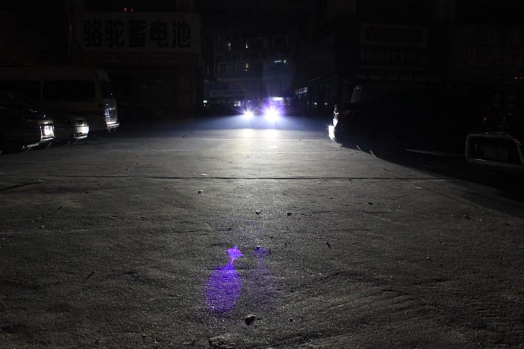 本田飞度车灯改装进口海拉5双光透镜