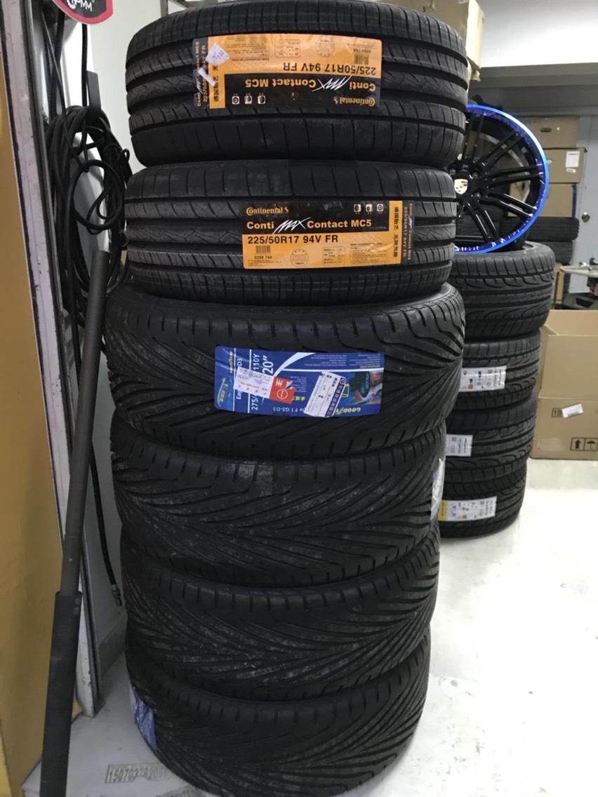 保时捷卡宴 20寸 GTS款式 20寸 锻造轮圈升级。