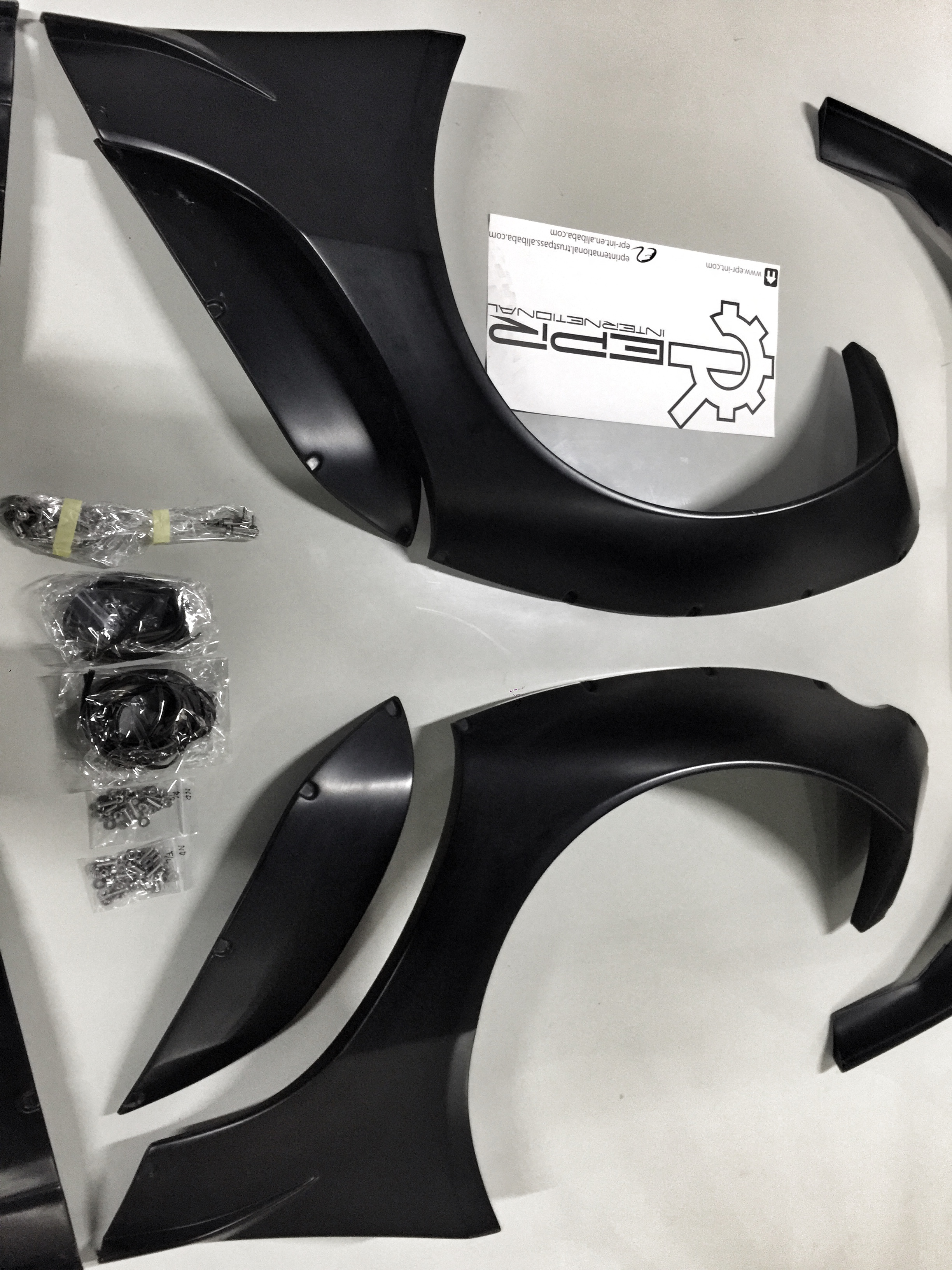 马自达MIATA MX5-ND改装RocketBunny