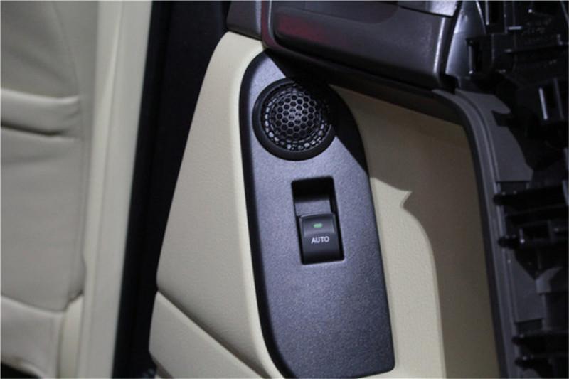 武汉丰田普拉多汽车音响如何改装