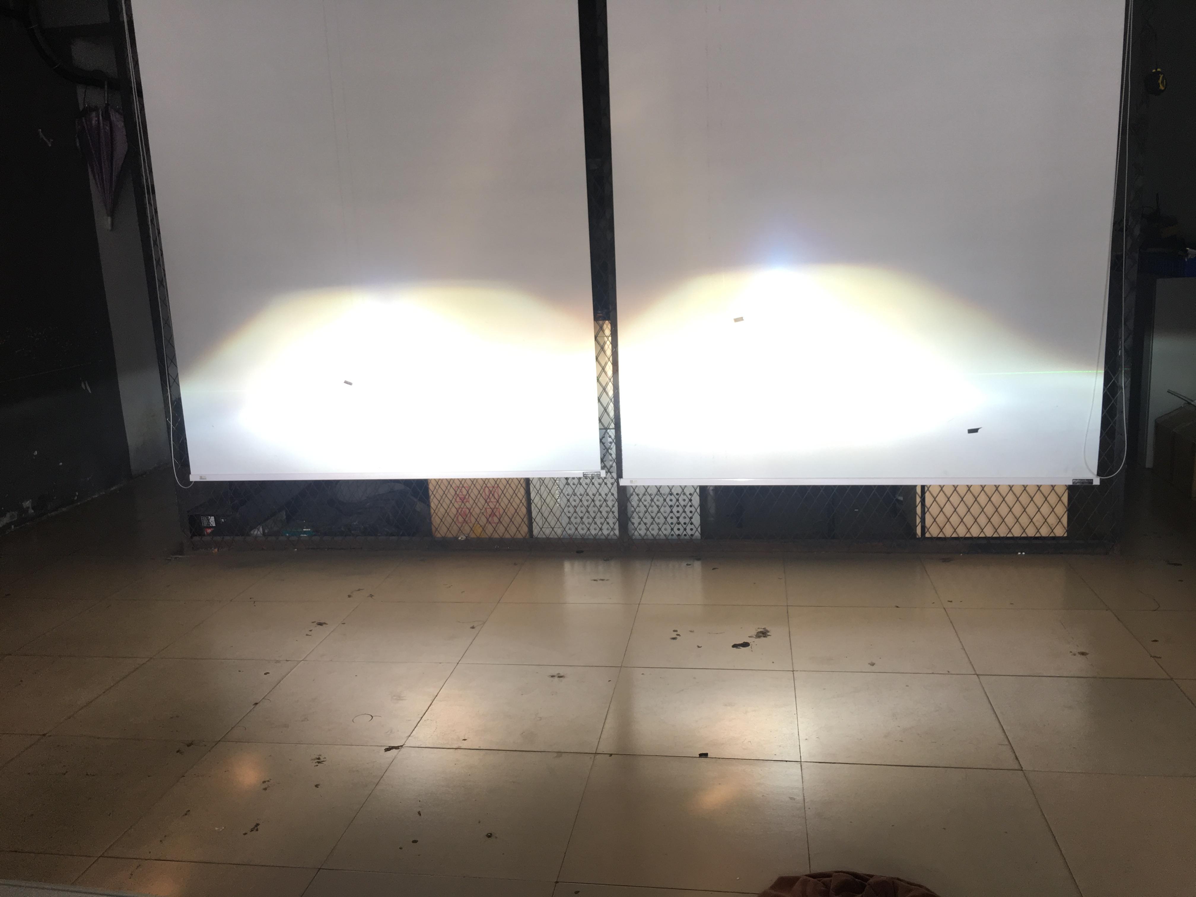 东莞改灯,专业升级灯光,灯光升级