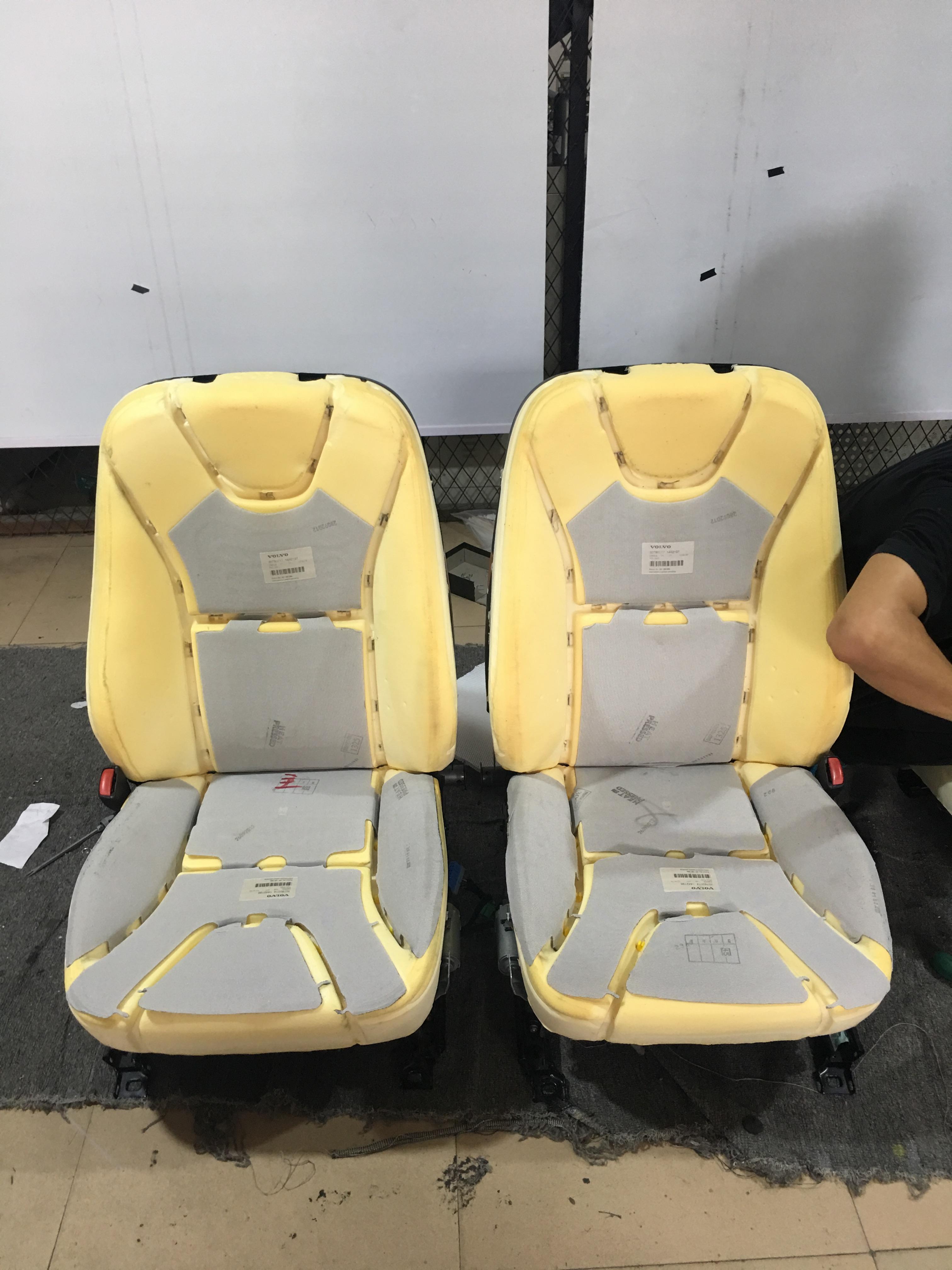 深圳改座椅通风,凤岗沃尔沃XC60升级