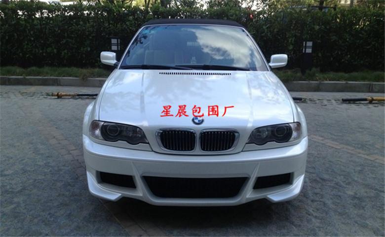 宝马3系E46