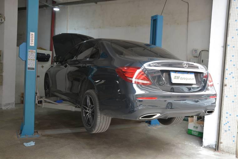 奔驰W213升级E63 AMG套件