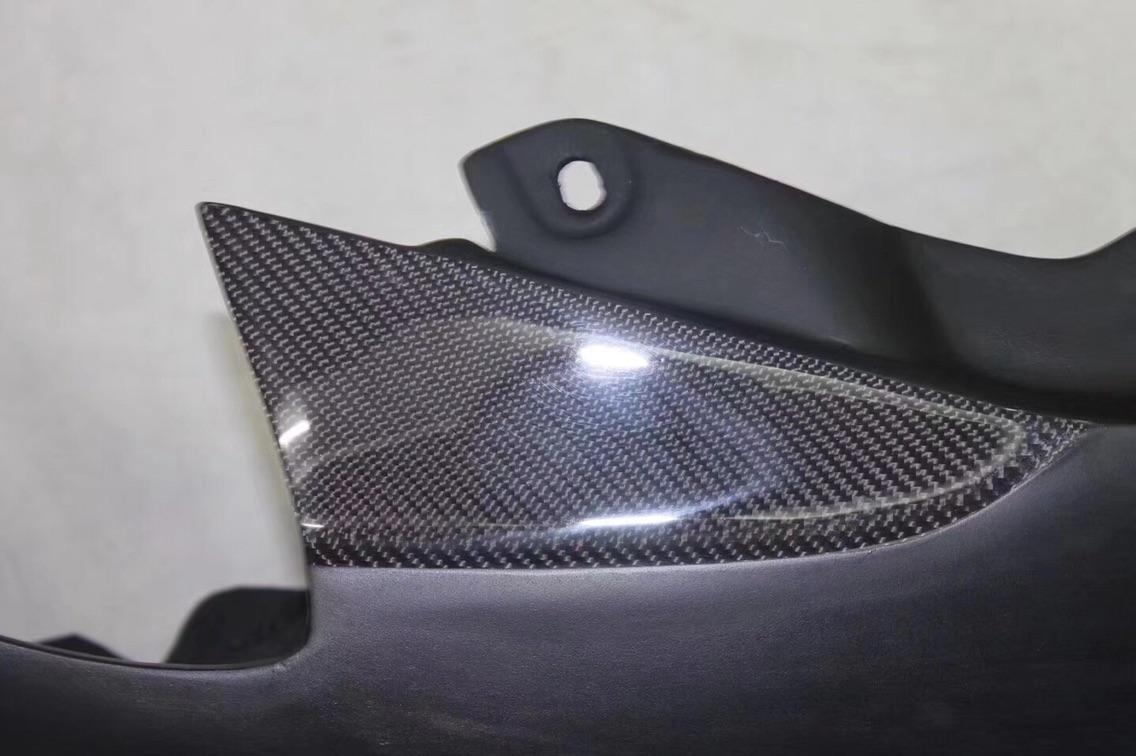 #法拉利458#改装Sp大包围 前杠/机盖/后唇/后杠 尾翼