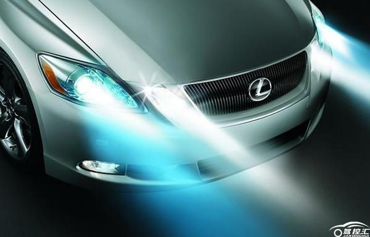 汽车大灯的重要性你知多少?