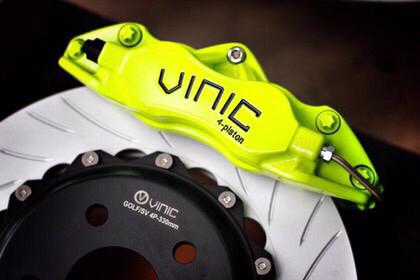 大众高尔夫改装VINIC 4P
