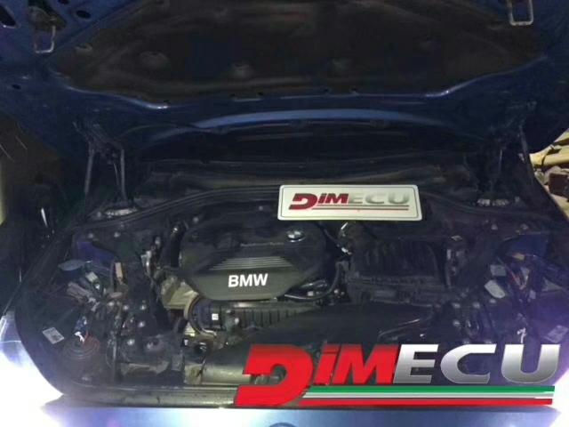 【顶速ECU全国连锁】ECU调教 动力提升 升级车型:  宝马118i 1.5T 原厂数据: 136匹  220扭矩 顶速数据: 199匹  310扭矩 升级效果:    凌晨施工,客户非常满意,b38效果毋庸置疑。