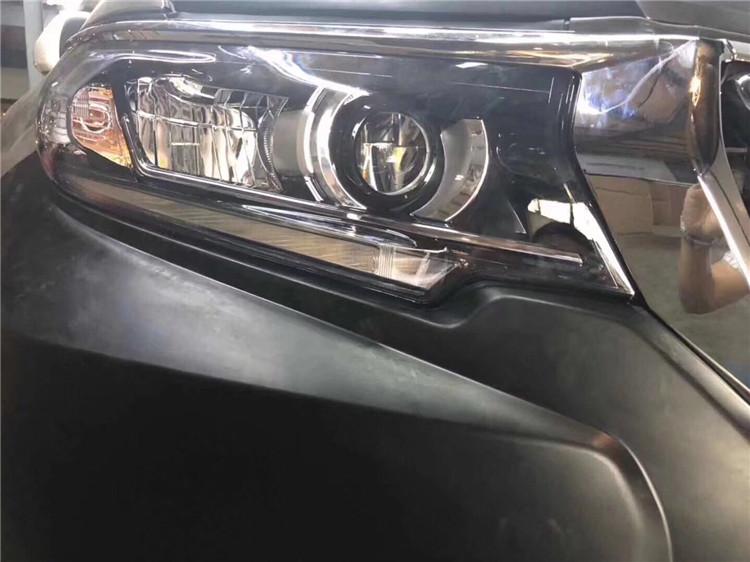 老款丰田霸道改装新款大包围V:Joca888