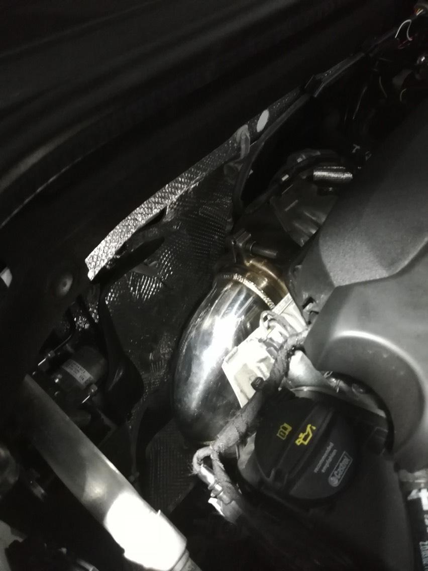 奥迪S3改装CENDE森德中尾段电子阀门排气,声浪炸响,悍然上路!