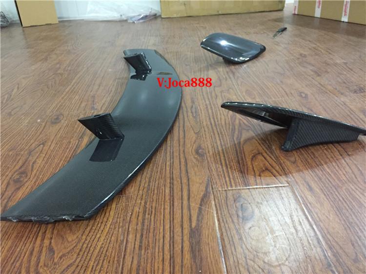奔驰A级改装AMG尾翼