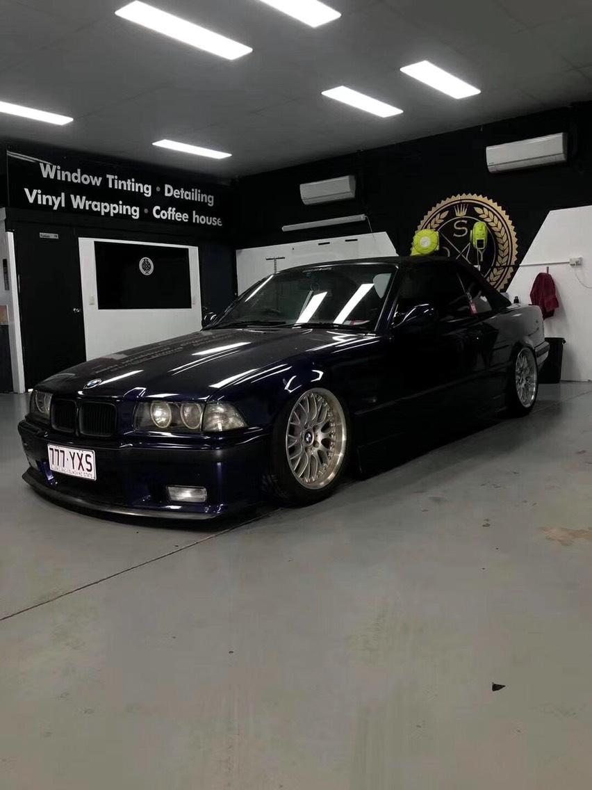 宝马E36 AIRBFT 澳洲??