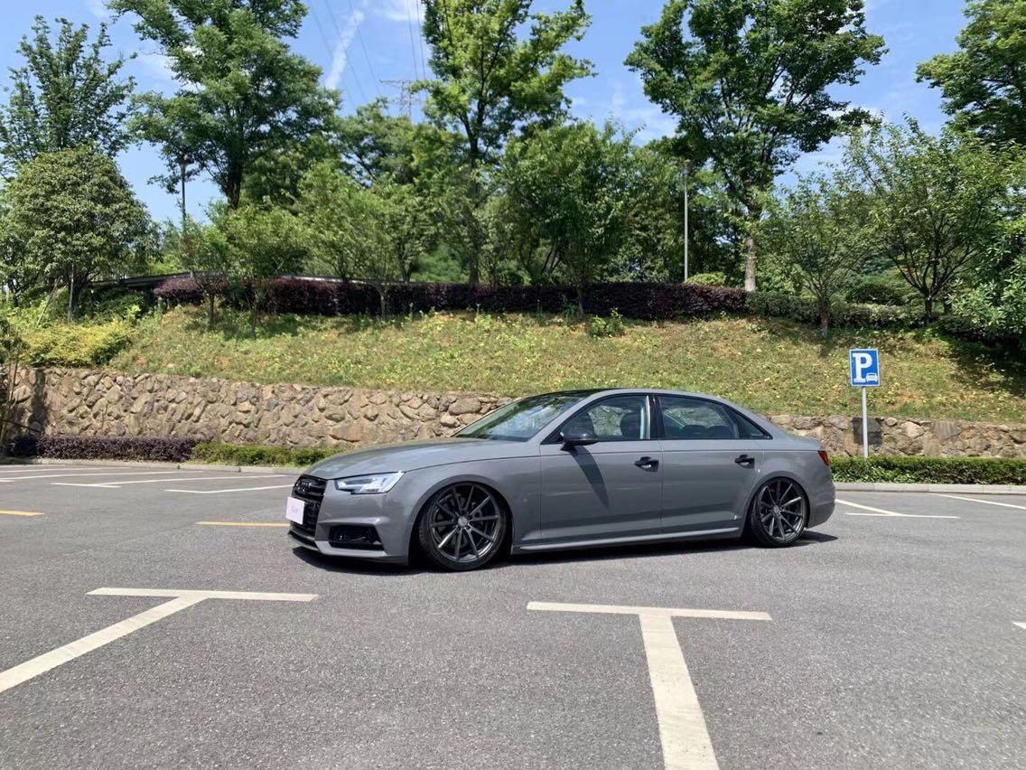 奥迪S4 AIRBFT气动避震 JC-car