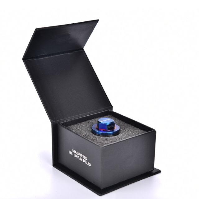 正品BLOX钛合金强磁油底壳螺丝,现货。 永久性耐用硬度强,耐高温,耐腐蚀!