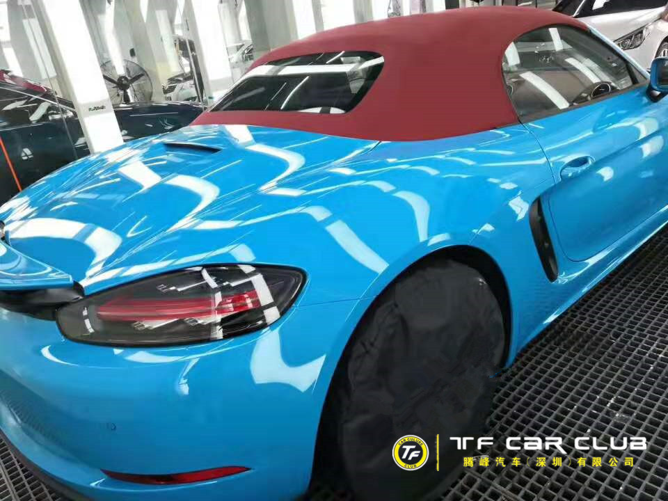 汽车贴顶级透明车衣保护膜龙膜