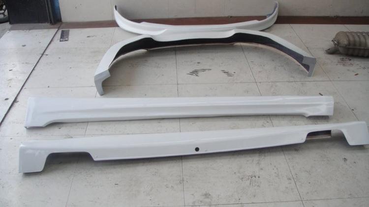 【索纳塔8 轮毂包围小改--改装展示】--#改装案例