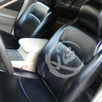汉兰达包日本进口彩色超纤皮座椅