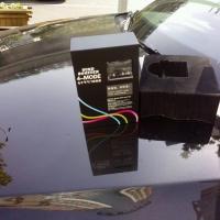 奥迪TT动感装卡妙思仪表和节气门控制器