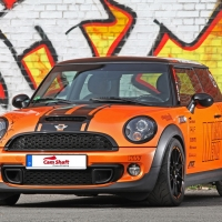2014 Cam Shaft Mini Cooper S