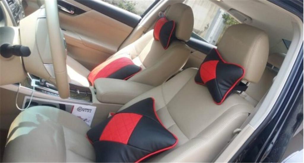 奥迪A6真皮座椅改装 武汉汽车改装高清图片