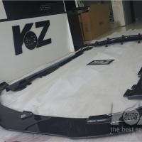 奔驰CLA系统改装Revozport RZA-290碳纤包围