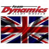 斯巴鲁傲虎改装英国Team Dynamics(戴娜米克)轮毂:JADE
