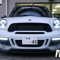mini R60 日本原厂Duell ag 现货一整套(可单卖),FIST全国唯一代理,真的没谁了