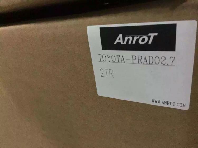 科迈罗3.6安装机械增压