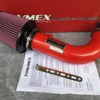转让美国进口TOWMEX全铝管进气套件,君威GS2.0T可以用,原装位无损安装,装车一个星期,非常新