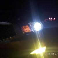 【广州海澜车灯】爱腾升级精刚海拉5