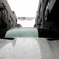 AXR排气个性定制-专心改 尽情玩