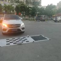 深圳奔驰GLC加装行车记录仪 全方面保护