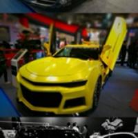 2017GTshowtbplay918通宝最新官网展 部分改装作品