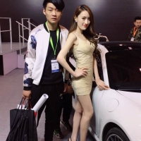 2017GTshow国际汽车改装风尚秀圆满结束,本...